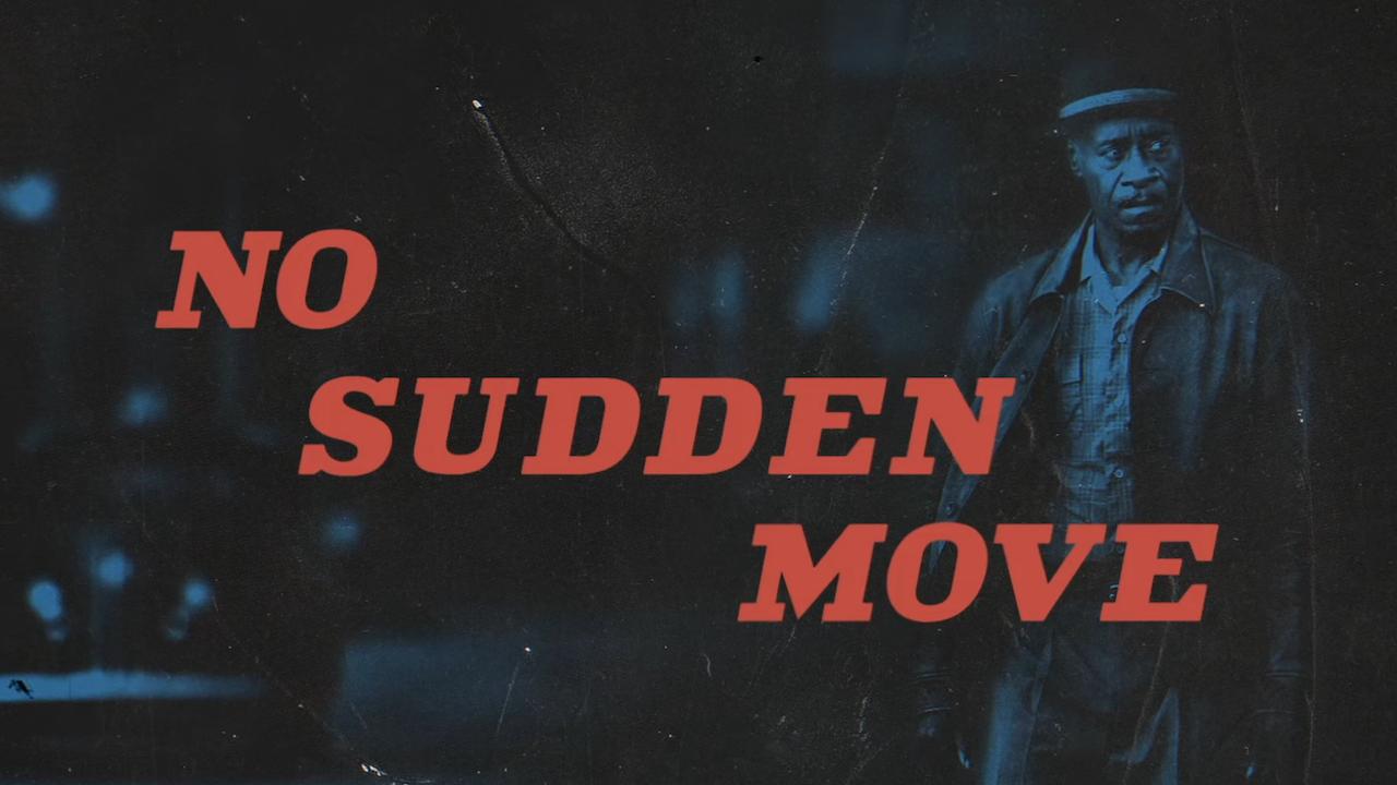 No Sudden Move : les stars se bousculent dans le premier teaser du nouveau Steven Soderbergh