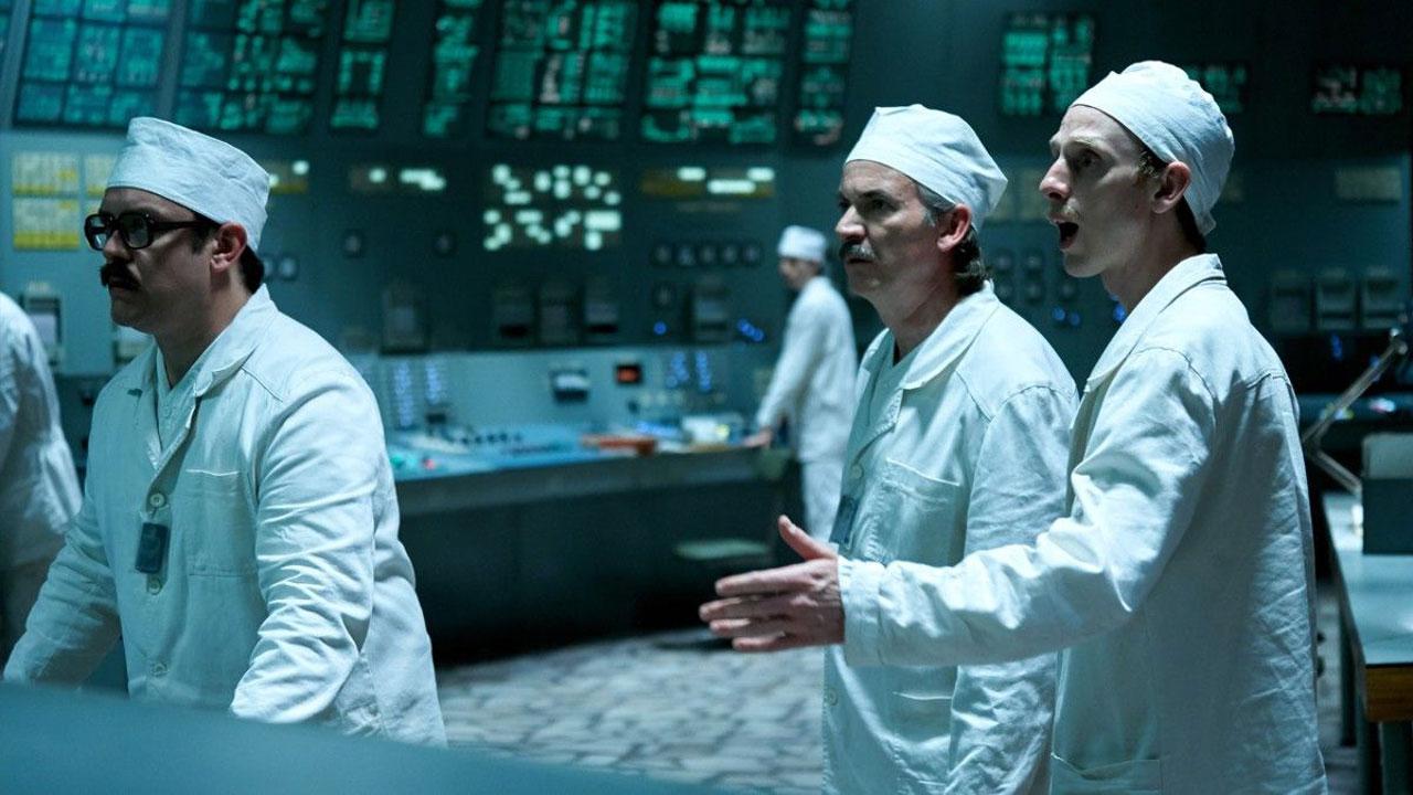 Chernobyl est une série citoyenne incroyablement ouvragée [critique]