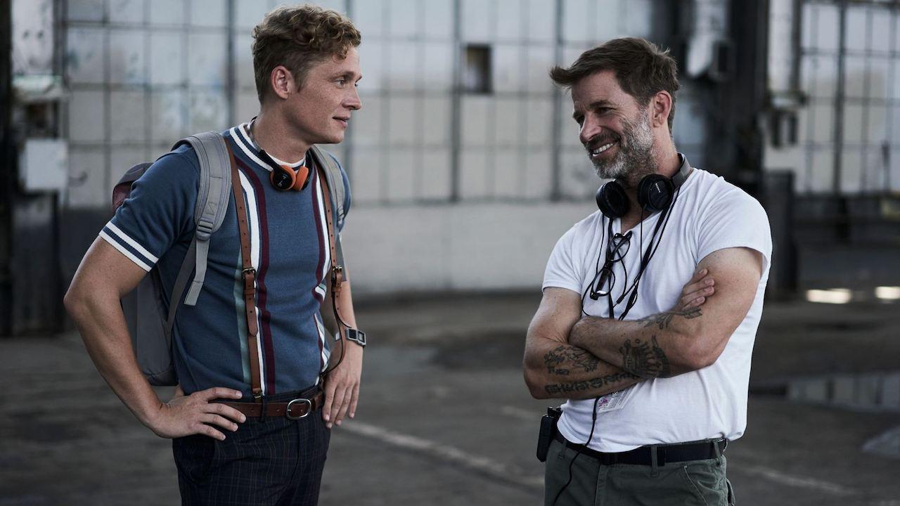 Zack Snyder évoque son projet de film sur Napoléon, «fou» et «extravagant», «très Scarface»