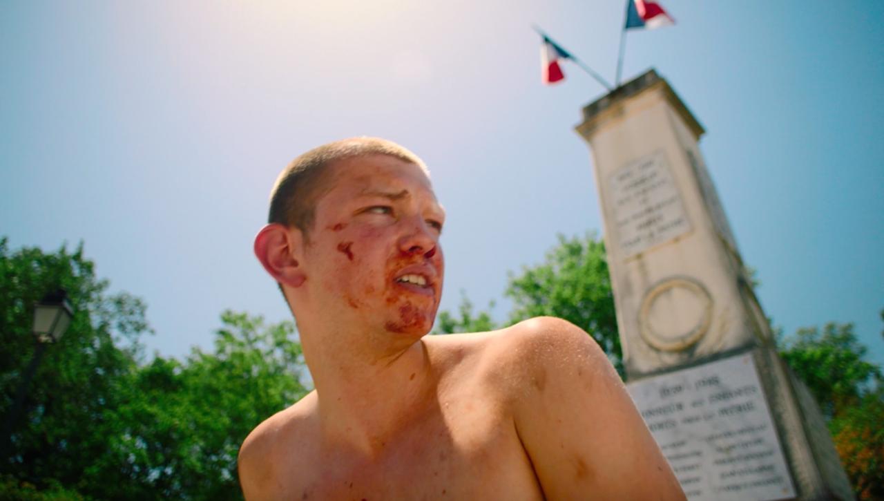 Teddy : bande-annonce décalée pour le film de loup-garou français