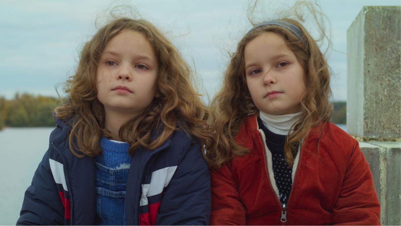 Petite maman : bande-annonce du nouveau film de Céline Sciamma