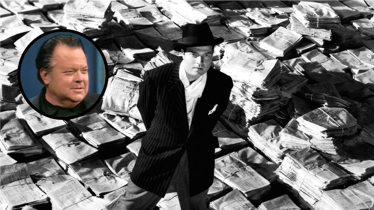 Orson Welles ne pensait pas que Citizen Kane était «le meilleur film de tous les temps»