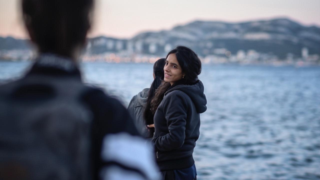 Bonne mère : une affiche et une date de sortie pour le film d'Hafsia Herzi sélectionné à Cannes