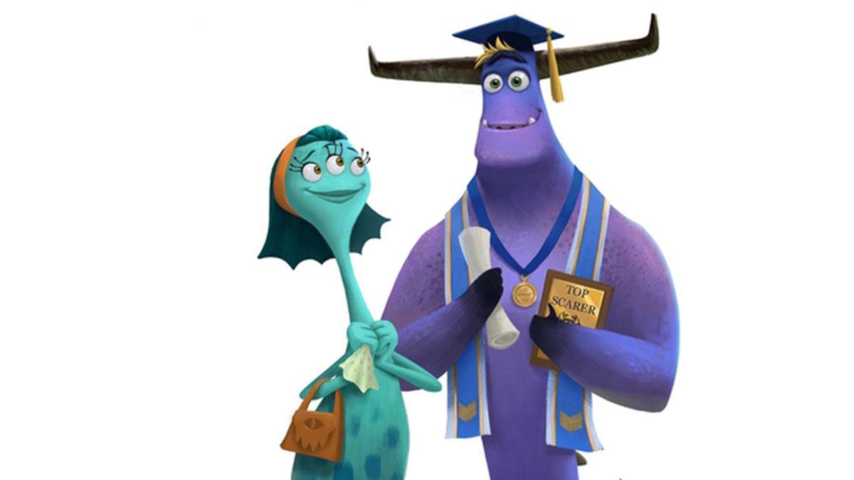 Pixar présente ses Monstres & Cie : Au travail dans la longue bande-annonce