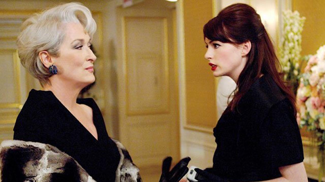 Le Diable s'habille en Prada : Anne Hathaway a été castée grâce à Meryl Streep