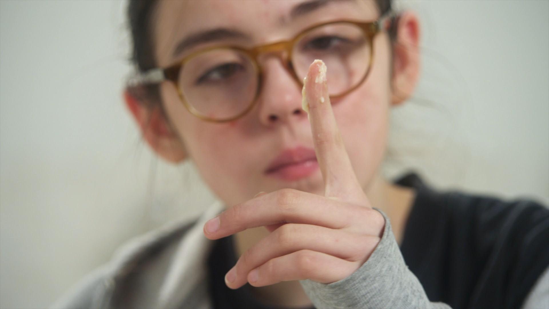 Regardez Junior, le premier film de Julia Ducournau (Titane), dispo sur YouTube