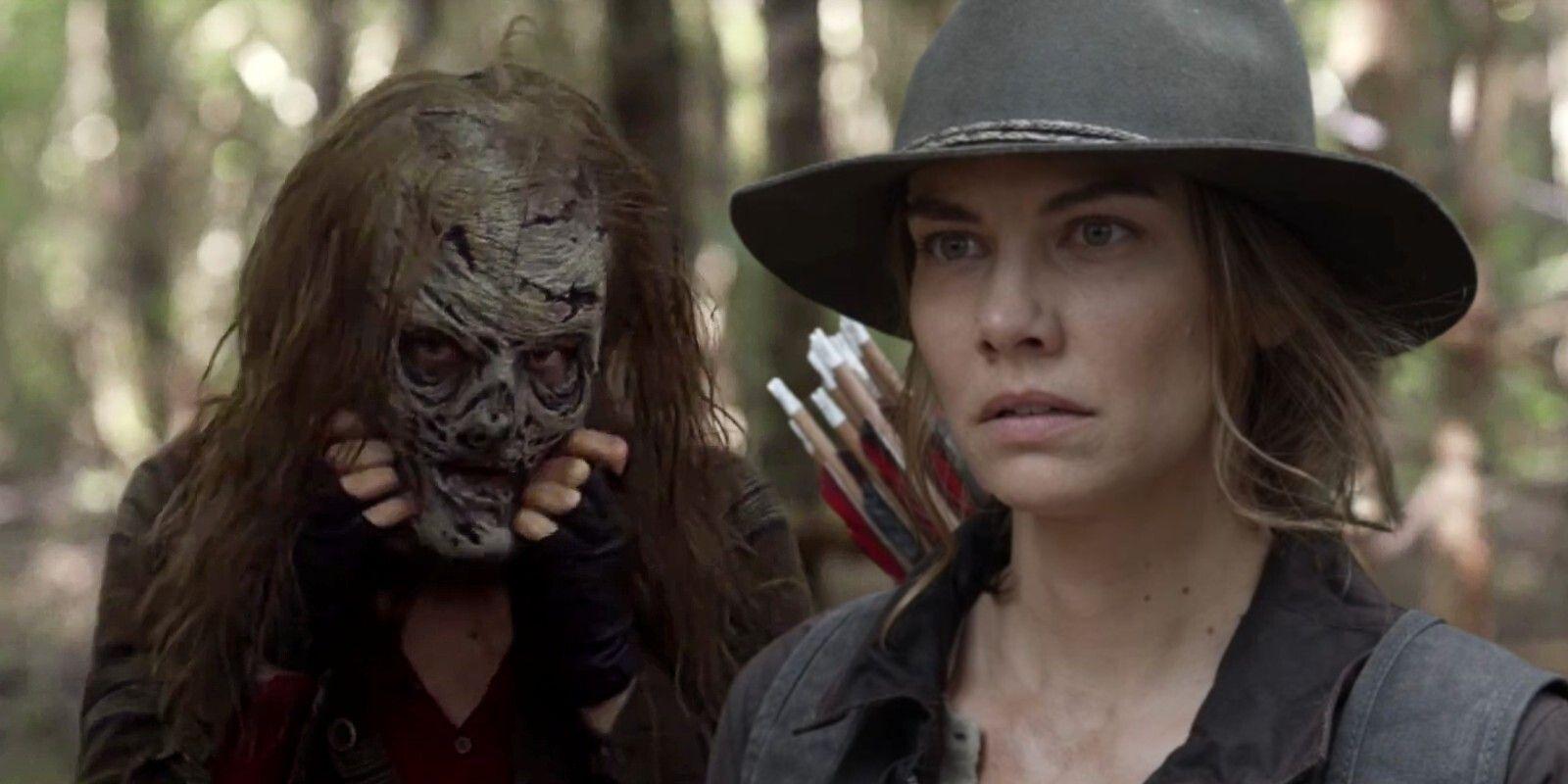 The Walking Dead : une longue bande-annonce de la saison 11 dévoilée au Comic-Con