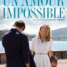 affiche Un amour impossible