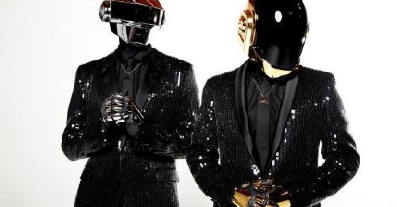 News : Un nouveau morceau des Daft Punk aurait fuité sur