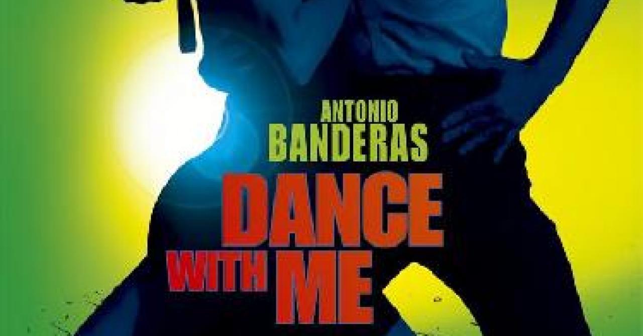 Dance With Me Stream Deutsch