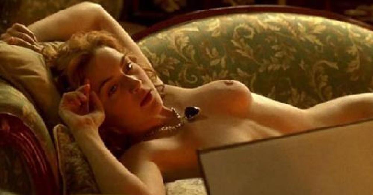 Naked scene from titanic — photo 1