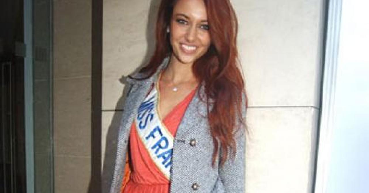 Photos : Miss France 2012 : Delphine Wespiser, elle a tout
