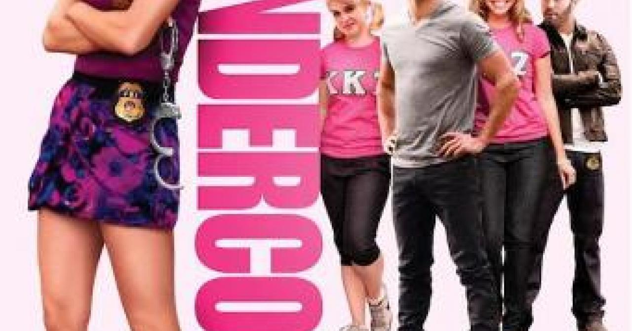 So Undercover Stream Hd Filme