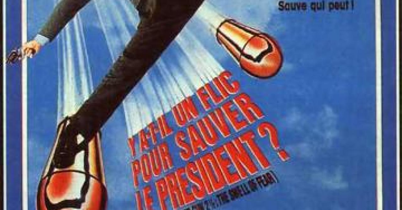 Affiches, posters et images de Y a-t-il un flic pour (1991)
