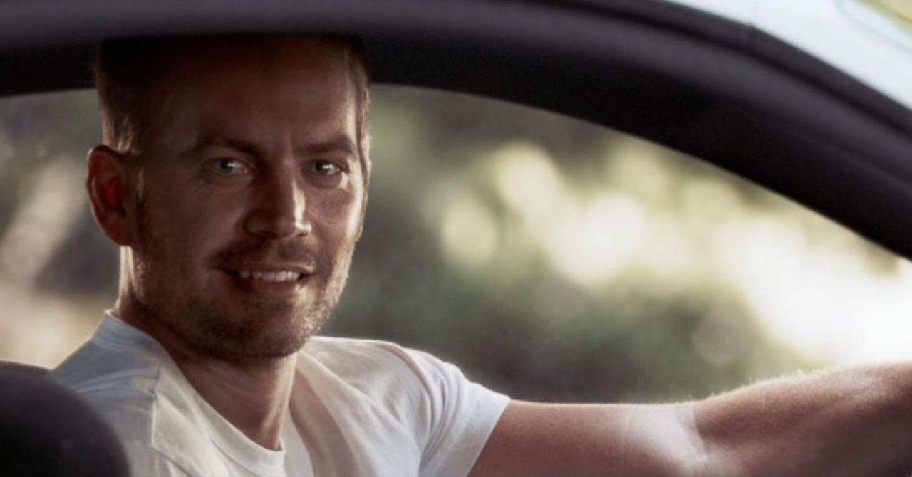 Voilà comment Fast & Furious 7 devait se terminer avant la mort de Paul Walker