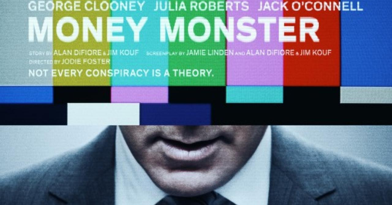 Money Monster German Stream