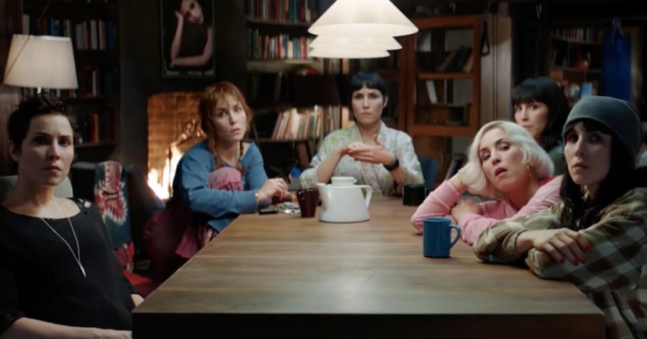 Seven Sisters, Split, Fargo… la grosse tendance des acteurs qui se démultiplient