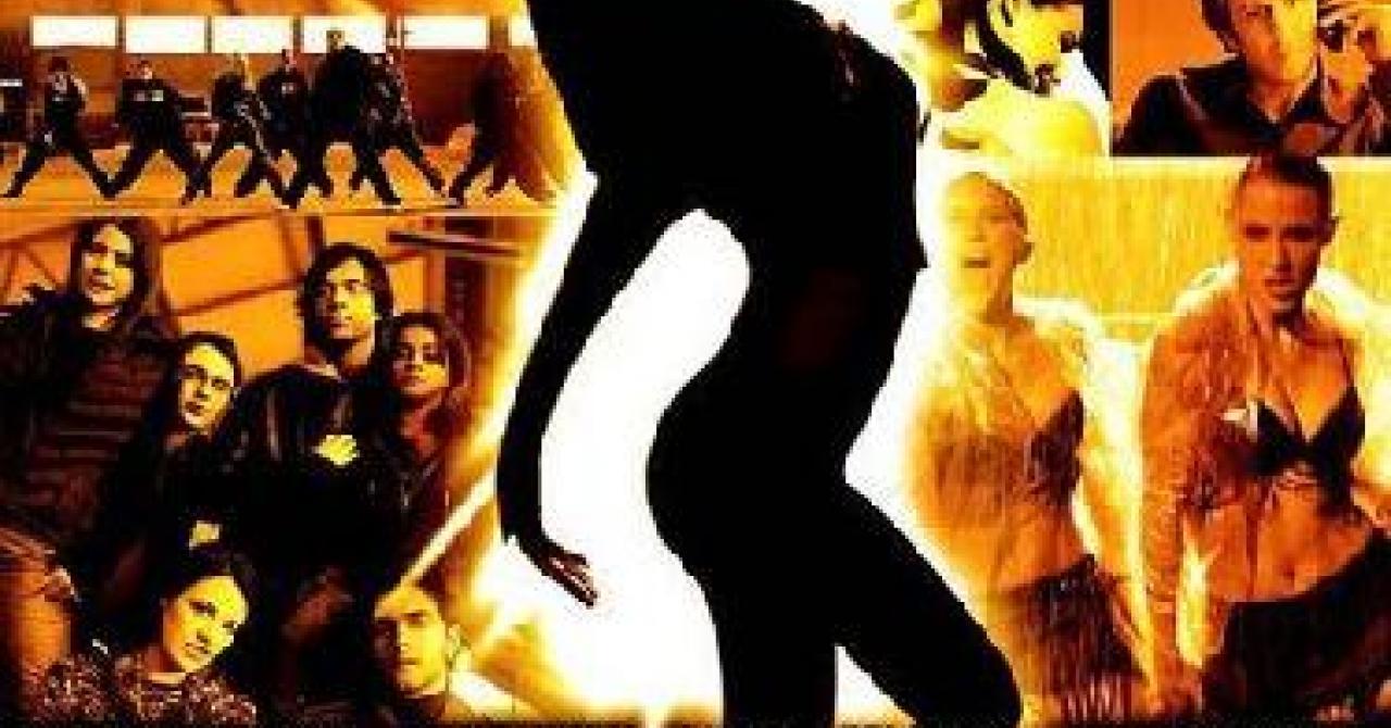 Alive (2004), un film de Frédéric Berthe | Premiere.fr ...