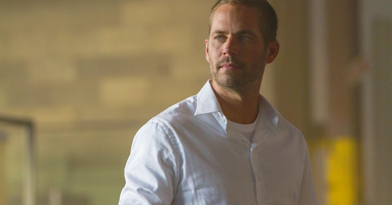 Read more about the article I cried in front of Fast & Furious 7 [critique]