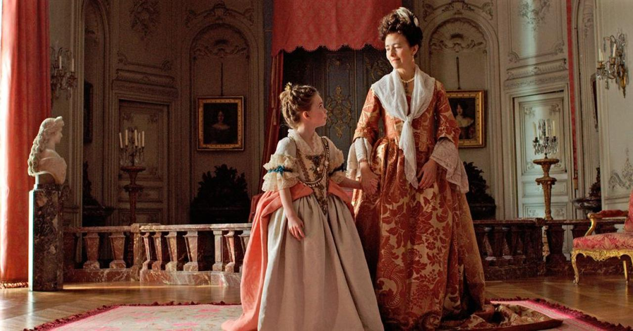 Read more about the article The exchange of princesses: clean and without surprises [Critique]