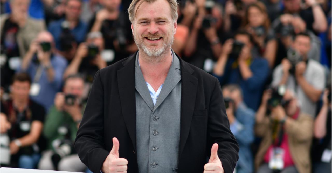 Christopher Nolan a quitté la Warner Bros. pour Universal : les conditions du deal