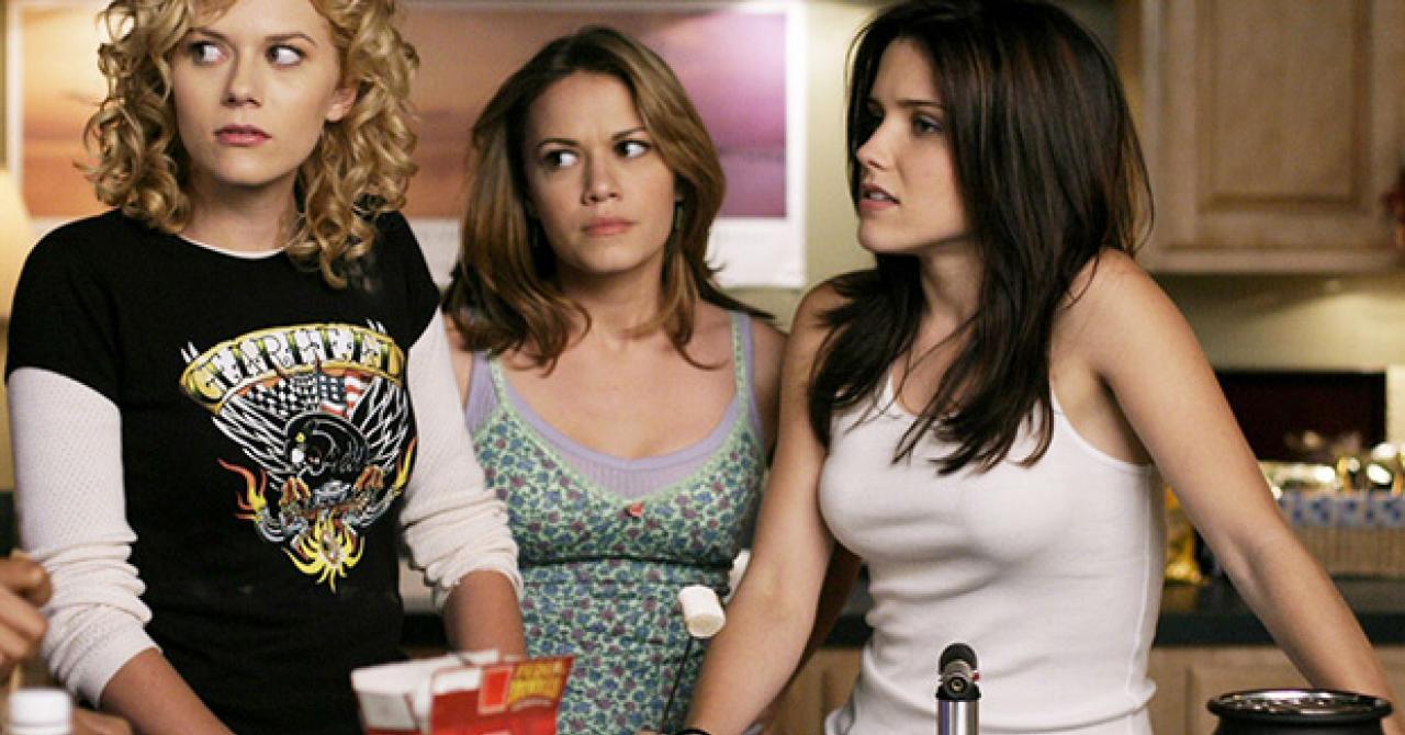 Les filles de One Tree Hill accusent le créateur de harcèlement ...