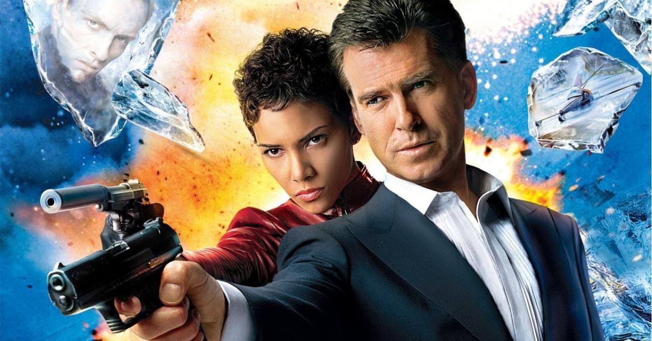 Le compte à rebours 007 : Meurs un autre jour décrypté