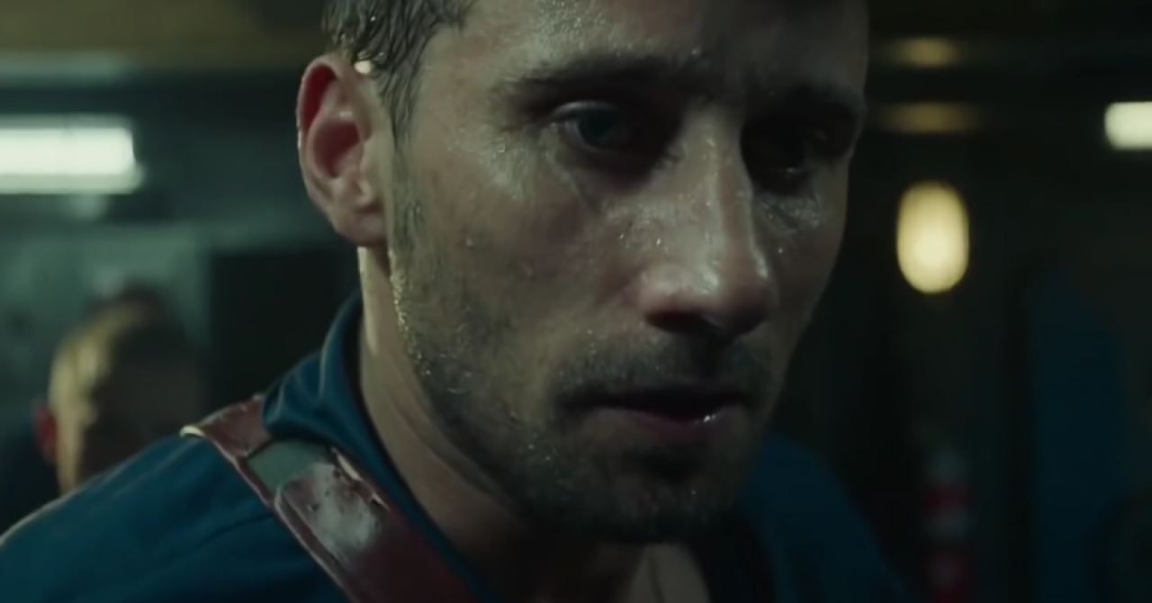 Read more about the article Kursk: Matthias Schoenaerts at the helm [Critique]