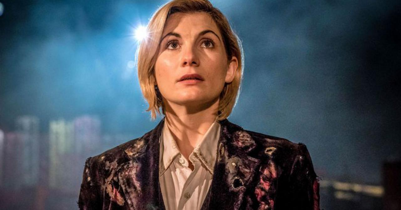 Jodie Whittaker quitte Doctor Who ! L'actrice s'en ira en 2022