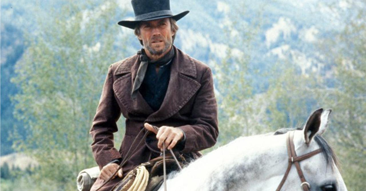 Read more about the article Pale Rider: a simple, stripped down, pure western [critique]