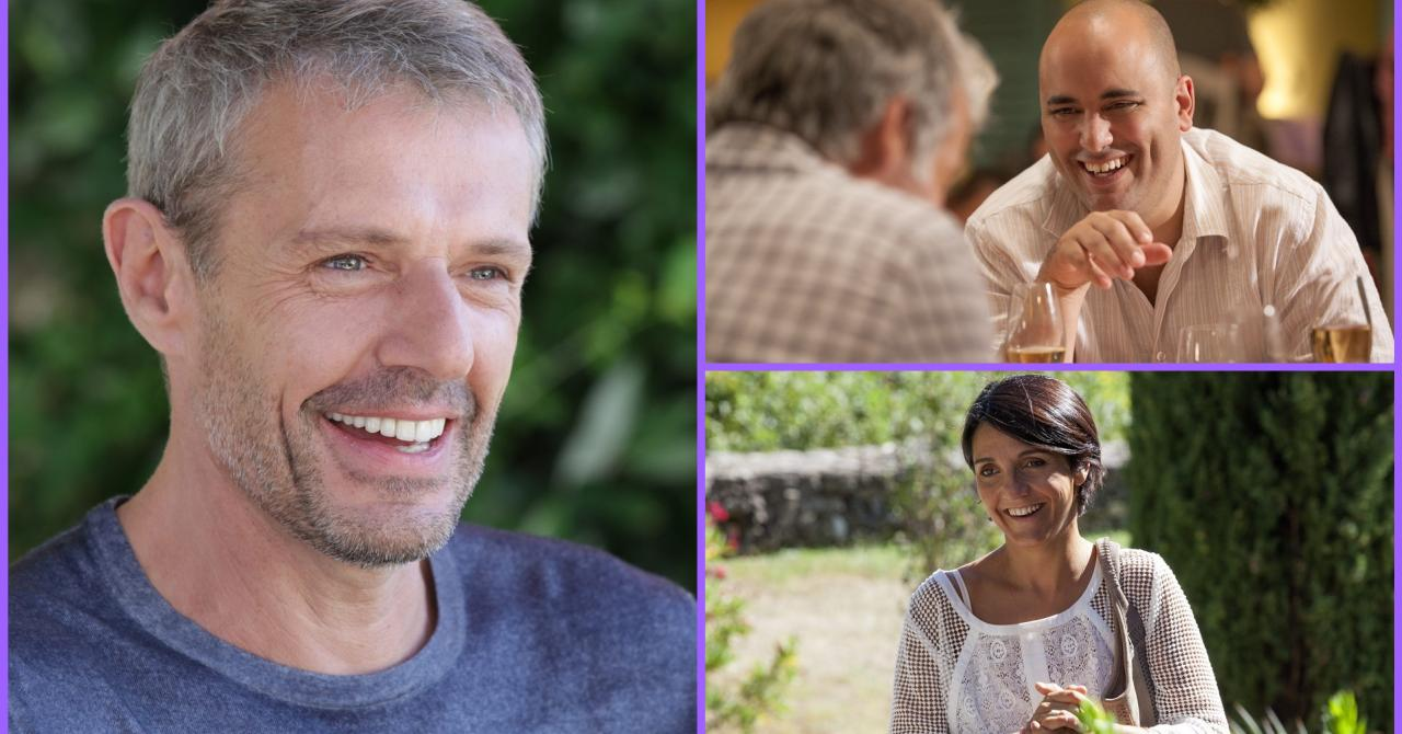 Read more about the article What is Barbecue worth with Florence Foresti, Franck Dubosc and Lambert Wilson? [critique]