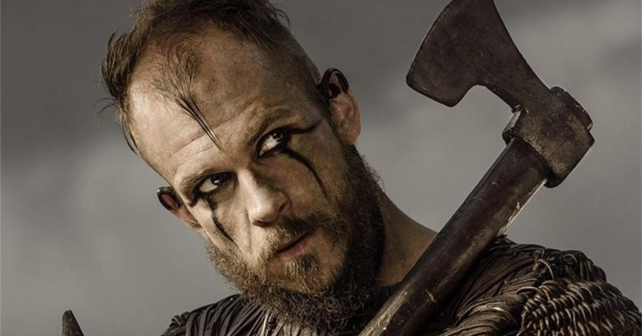 викинг кронос фото является потомком