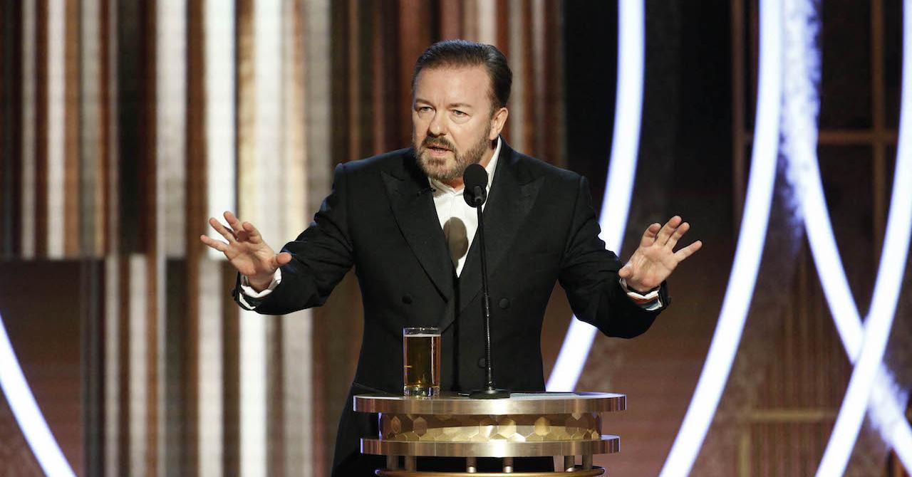 Les Golden Globes repoussés à leur tour de deux mois