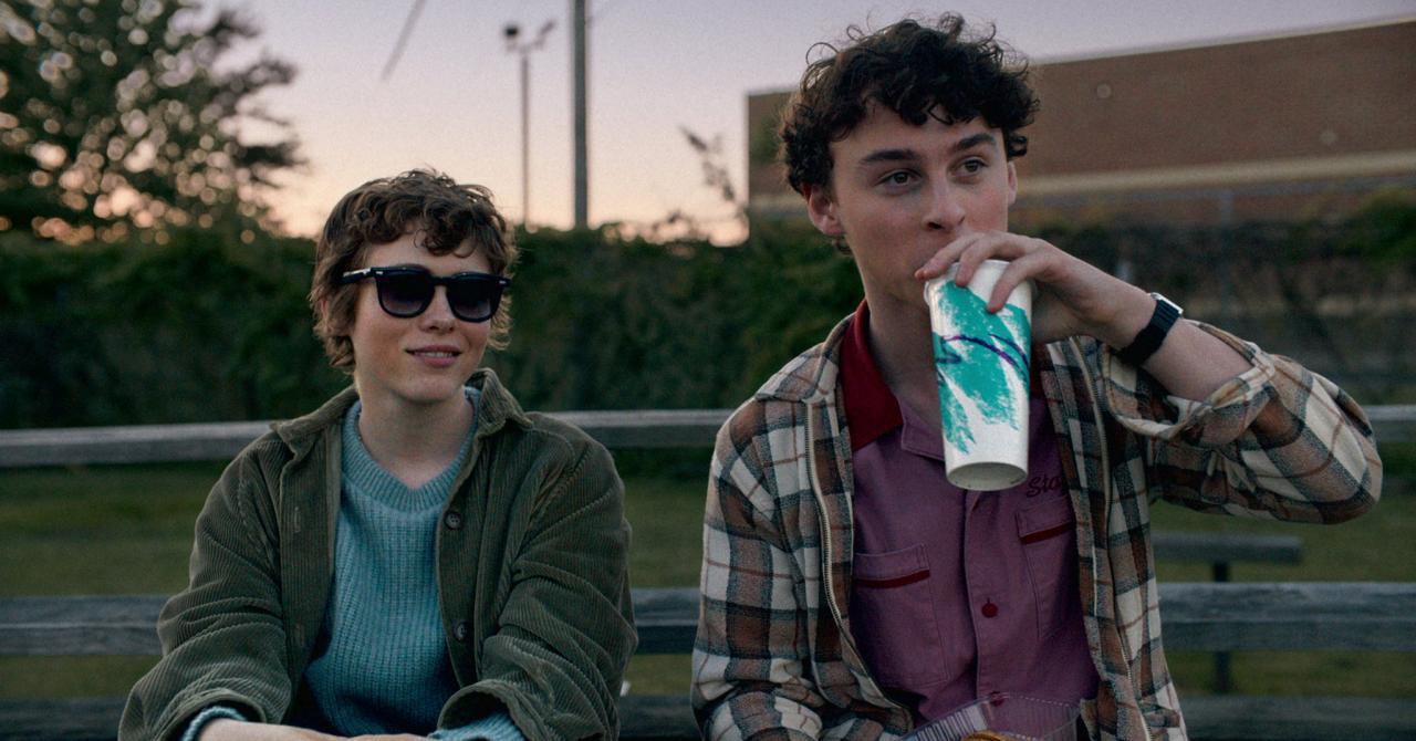 I Am Not Okay With This : la nouvelle teen série de Netflix est OK (critique)