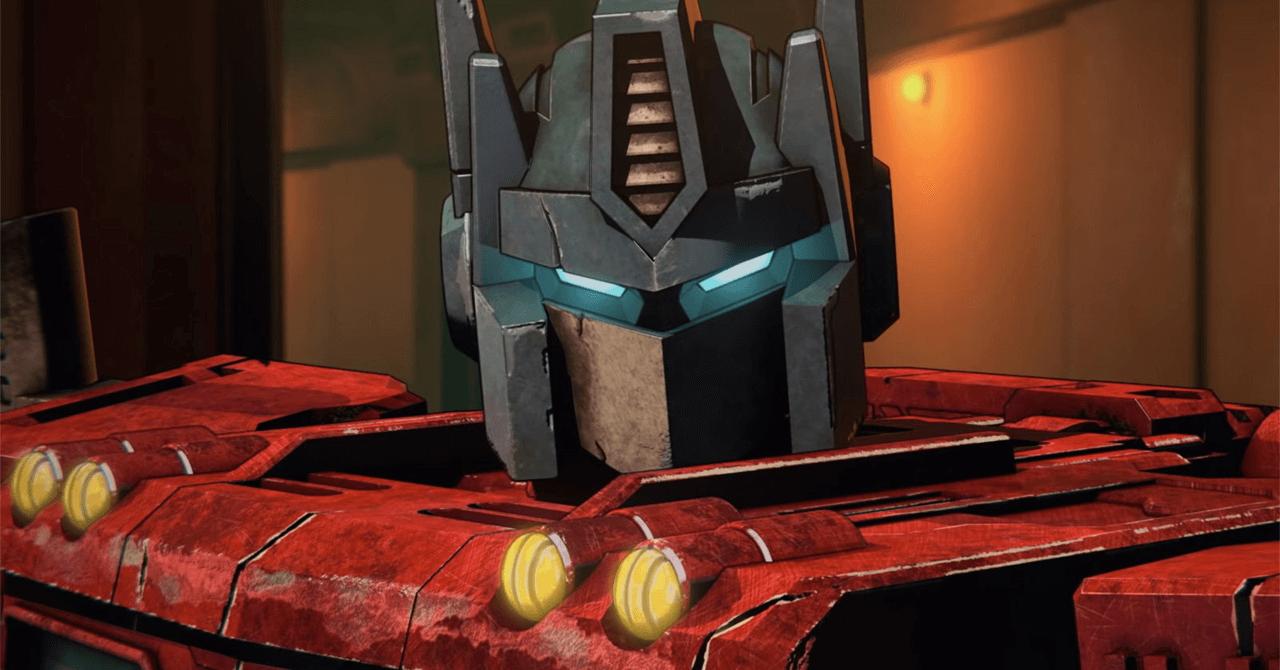 Transformers ~ Netflix ~ lien avec chaleur et brûlures d/'estomac ~ 3 en 1 NEUF