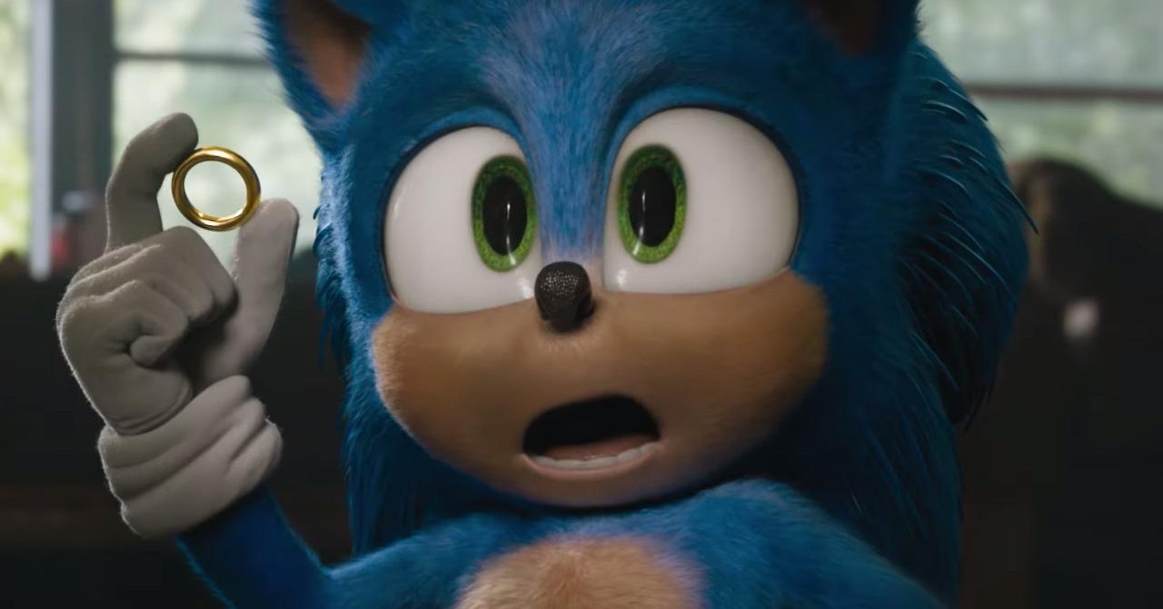 Sonic 2 sera tourné entre mars et mai 2021