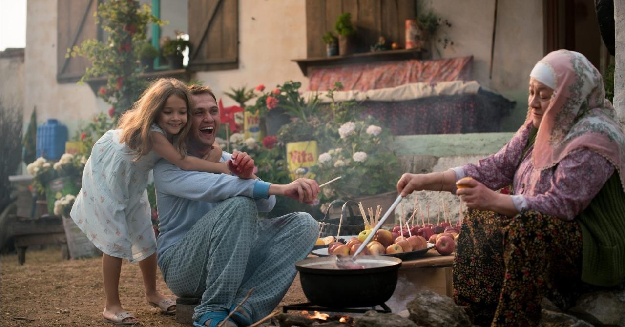 7. Koğuştaki Mucize : Netflix vous aide à prononcer le titre du film