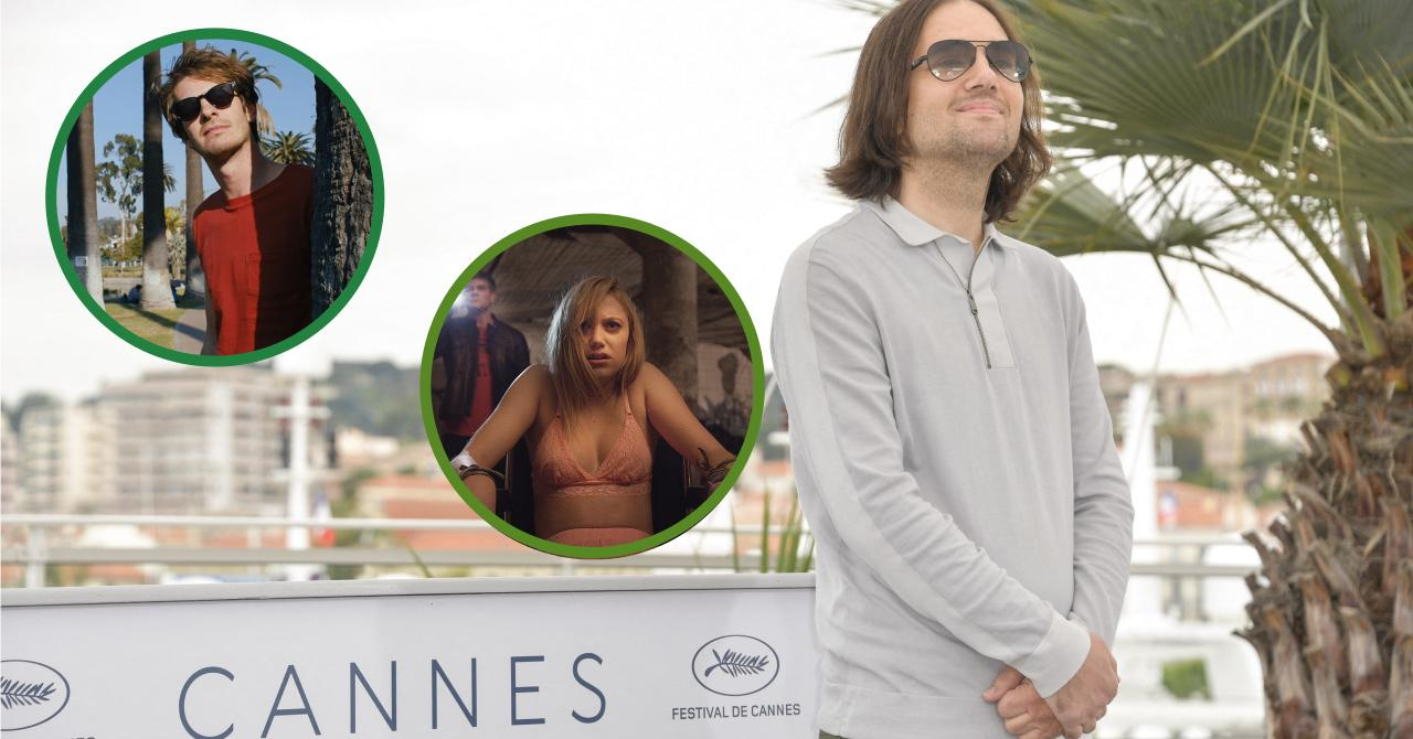Un film de super-héros pour David Robert Mitchell (It Follows, Under the Silver Lake)