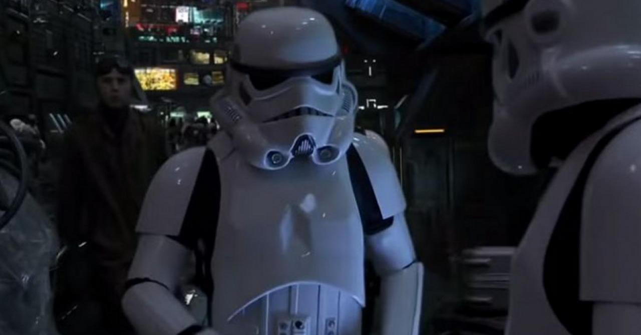 Star Wars Underworld : Ronald D. Moore évoque son travail sur la série avortée de George Lucas