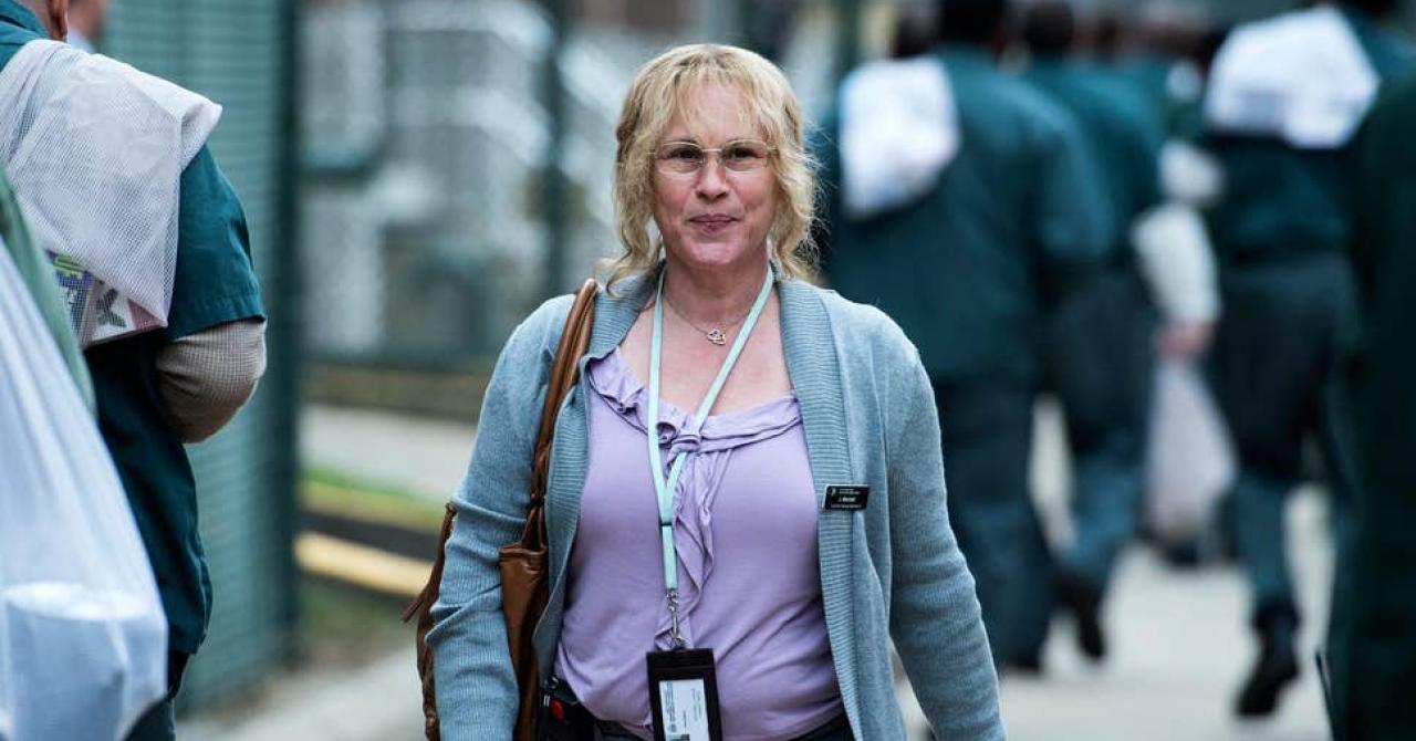 Ben Stiller et Patricia Arquette vont refaire équipe pour une série Apple