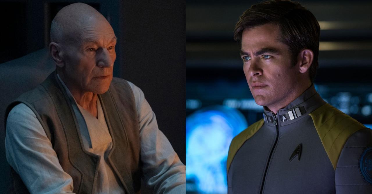 """Star Trek : le prochain film ne parlera """"ni de Kirk, ni de Picard"""""""