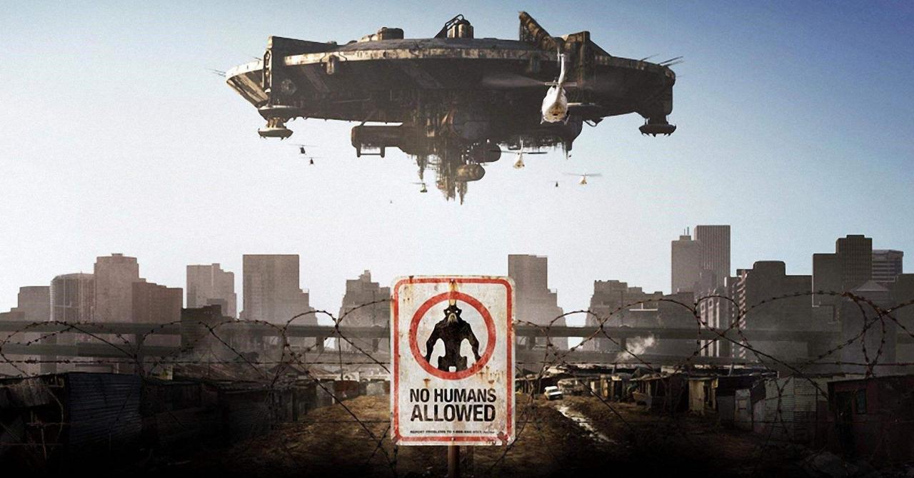 "Neill Blomkamp parle de District 10 : ""Ca avance bien"""