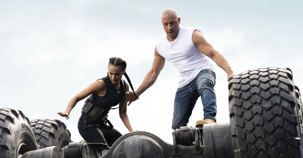 Read more about the article Cannes 2021: Fast & Furious 9, back in tin [critique]