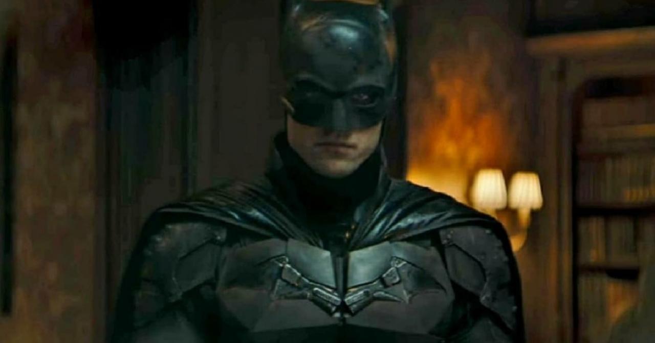 The Batman : Michael Giacchino partage un extrait de la bande originale