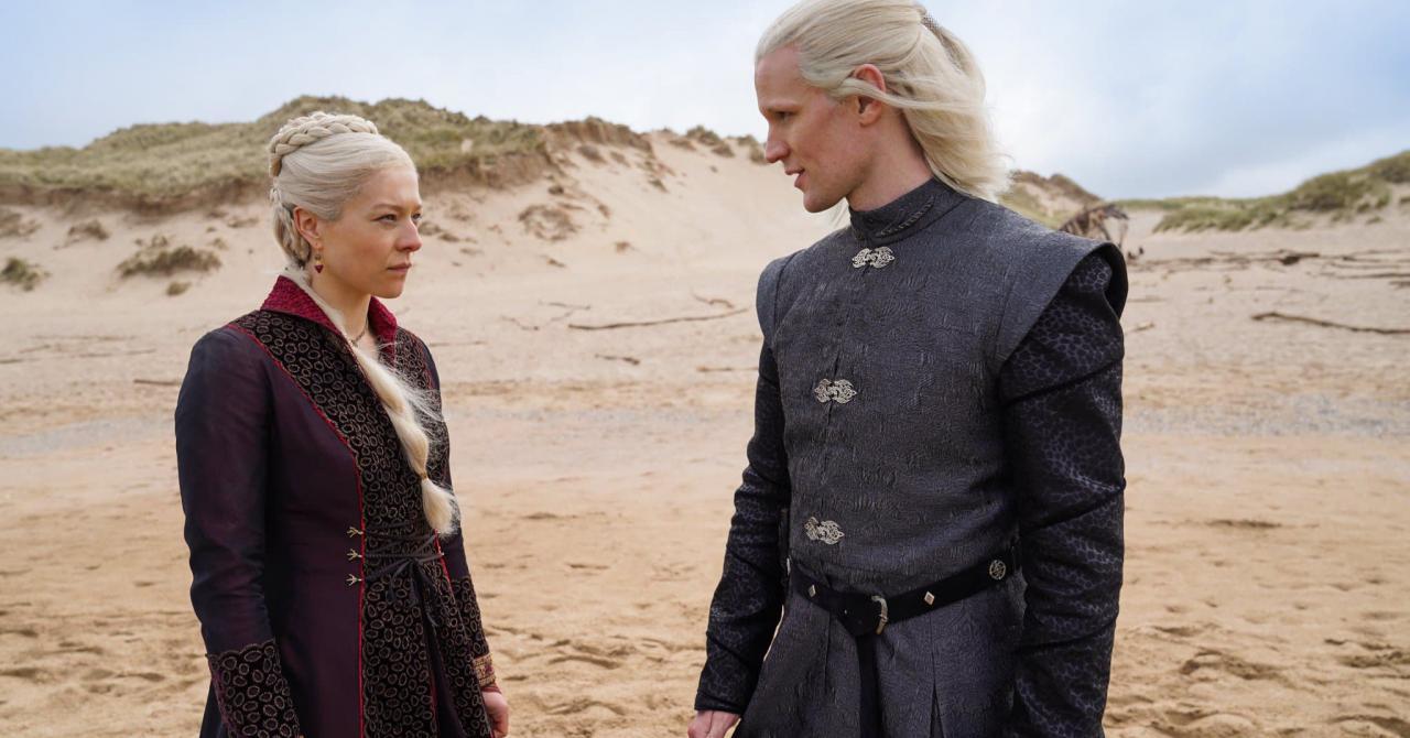 Tournage arrêté pour House of the Dragon, le préquel de Game of Thrones touché par le COVID