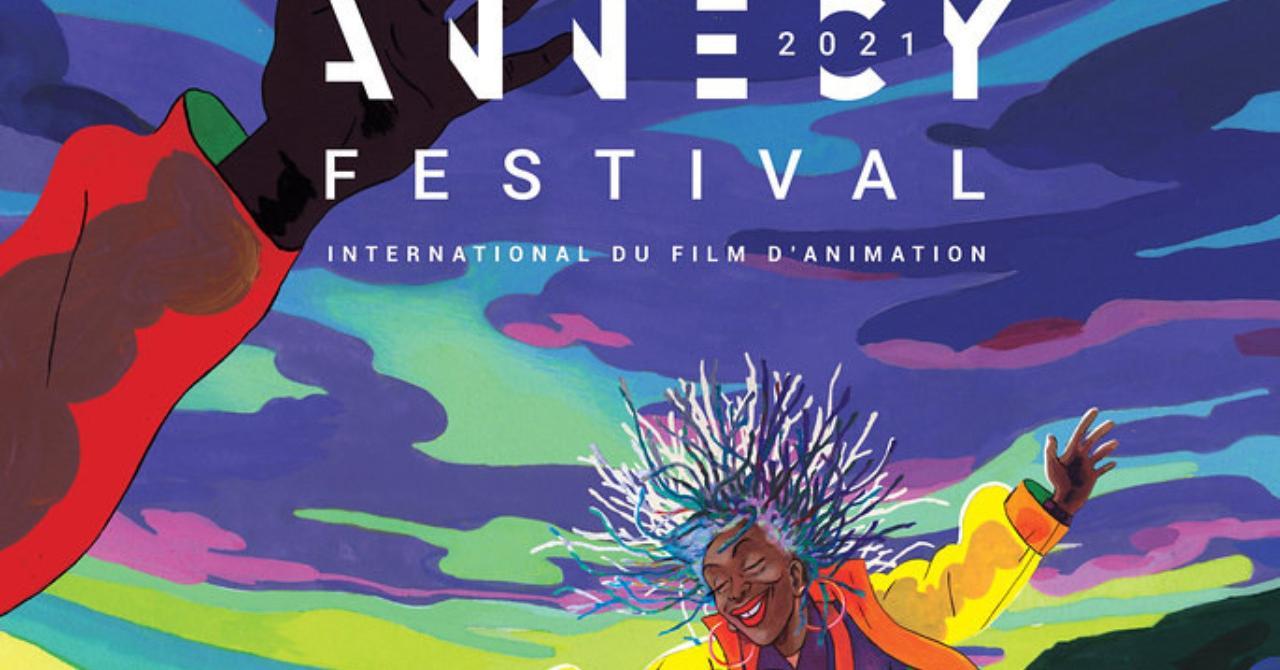 Le festival d'animation d'Annecy dévoile son programme hybride
