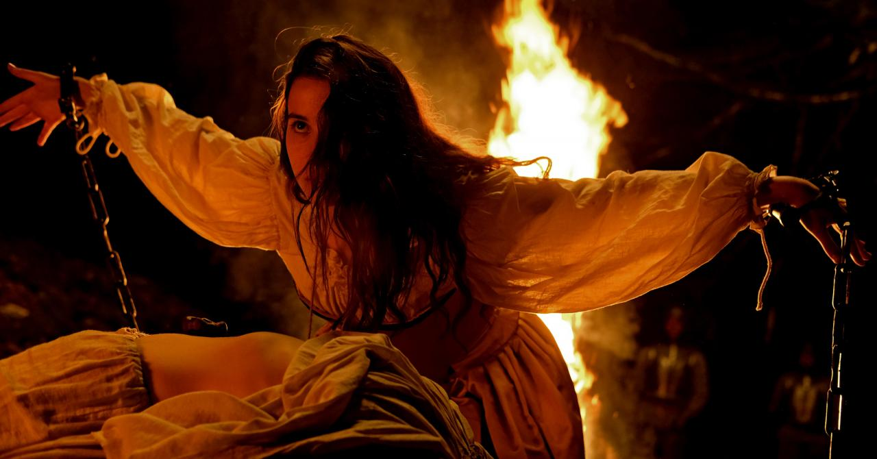 Read more about the article The Witches of Akelarre: A Great Feminist Film [critique]