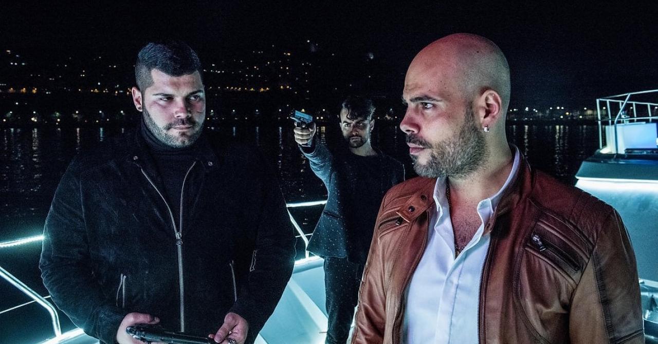 Gomorra : Canal + dévoile le premier trailer de la saison 5