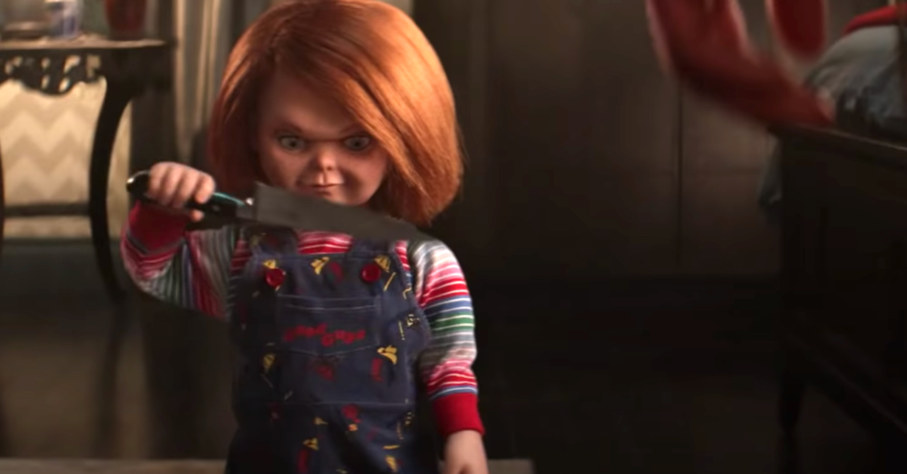 Le nouveau Chucky est de retour ! Découvrez le premier trailer qui fait peur