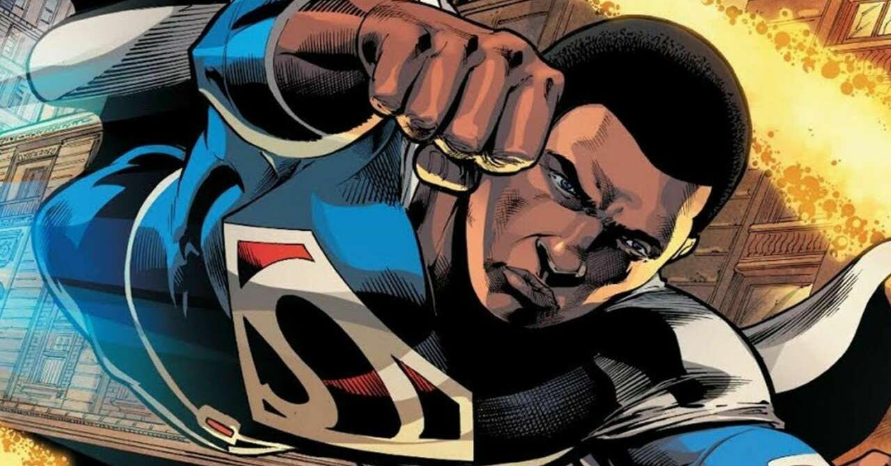 Michael B. Jordan veut faire son propre Black Superman en streaming